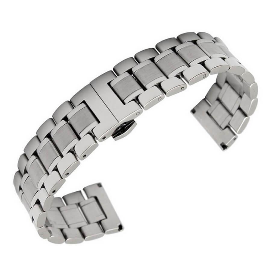 Bracelet Dual Acier