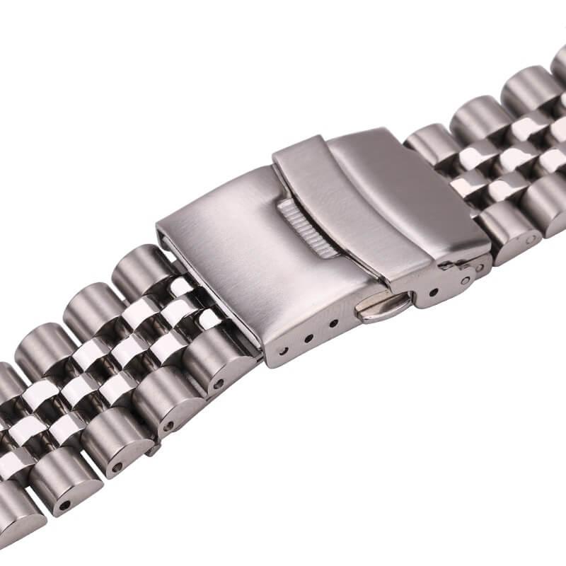 Bracelet style jubilee