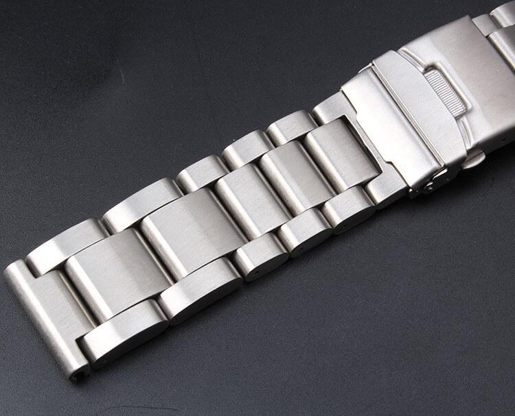 Bracelet Acier Mastodonte